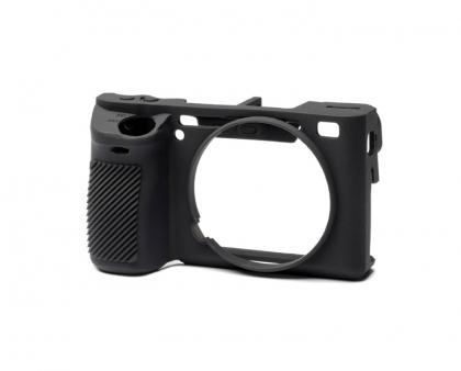 کاور سیلیکونی برای دوربین سونی a6500 (مشکی)