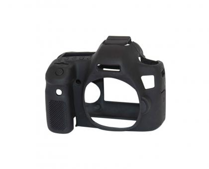 کاور سیلیکونی دوربین کانن EOS 6D (مشکی)