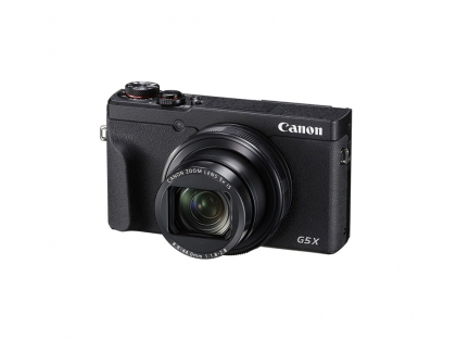 دوربین Canon G5 X Mark II