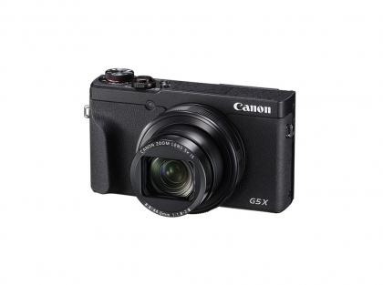 دوربین Canon G5 X Mark II