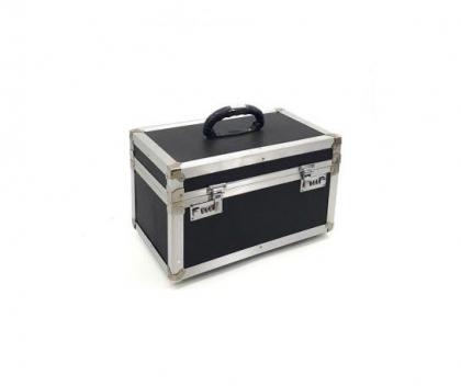 کیف فلزی دوربین مشکی