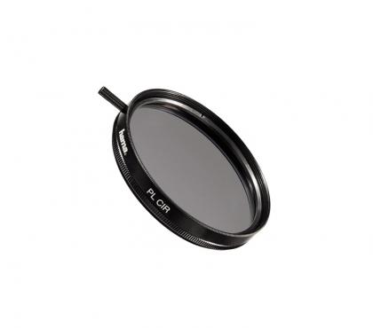 فیلتر پلاریزه Hama Polarizer 55mm