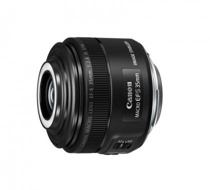 لنز Canon EF-S 35mm f/2.8 Macro IS STM