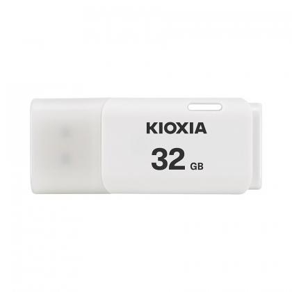 فلش مموری کیوکسیا مدل U202 ظرفیت 32 گیگابایت (سفید)