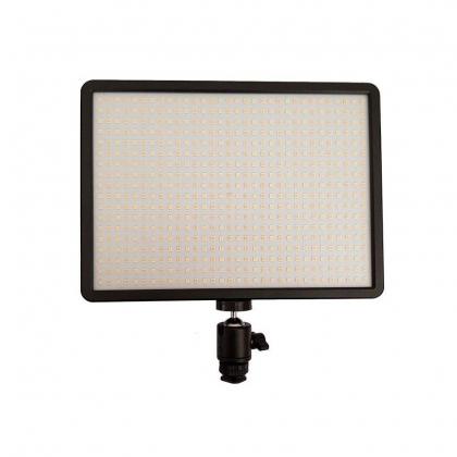نور ثابت ال ای دی DBK مدل SMD-600 (به همراه باتری و شارژر)