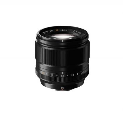 لنز FUJIFILM XF 56mm f/1.2 R