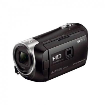 دوربین فیلمبرداری سونی HDR-PJ410 (دارای پروژکتور)