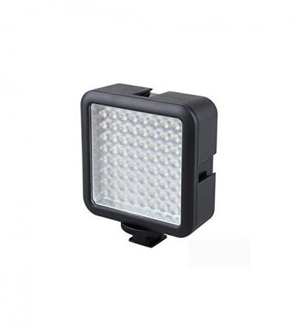 نور روی دوربینی Godox LED 64