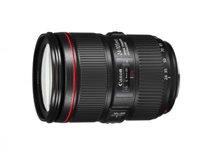 لنز Canon EF 24-105mm f/4 L IS USM II