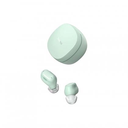 هدفون بلوتوثی باسئوس مدل Encok WM01 (رنگ سبز)