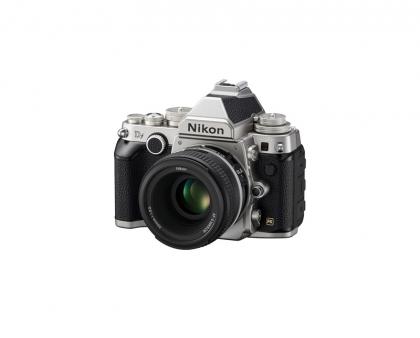 دوربین  Nikon DF