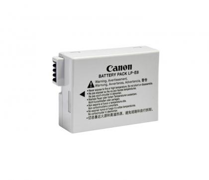 باتری دوربین کانن LP-E8