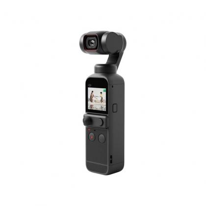دوربین گیمبال مدل DJI Pocket 2