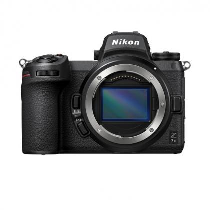 بدنه دوربین Nikon Z7 II