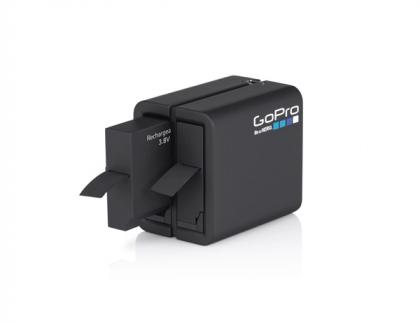 شارژر دوبل دوربین GoPro