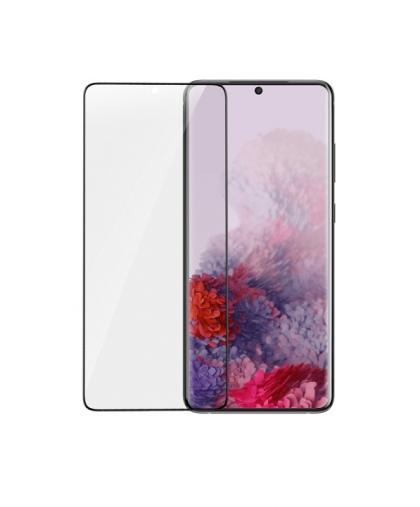 محافظ صفحه نمایش باسئوس مدل SGSAS20U-KR01 مناسب برای گوشی موبایل سامسونگ Galaxy S20 Ultra (بسته دو عددی)
