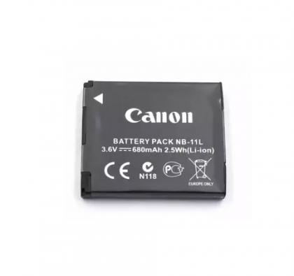 باتری دوربین کانن NB-11L