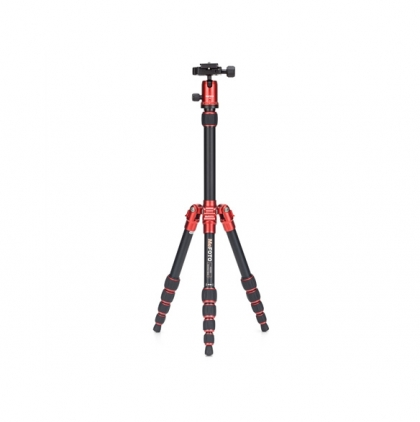 سه پایه MeFOTO  A0350Q0 (قرمز)