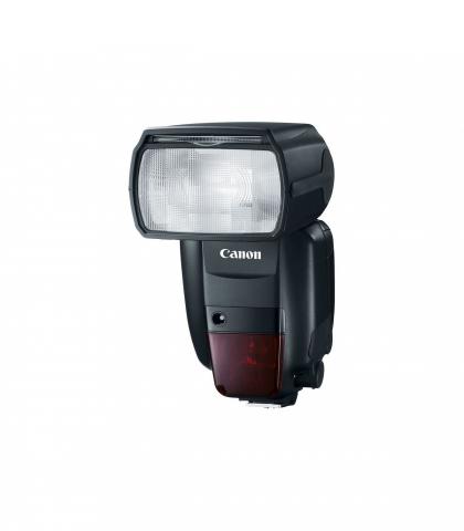 فلاش روی دوربینی Canon Speedlite 600EX II-RT (دست دوم)