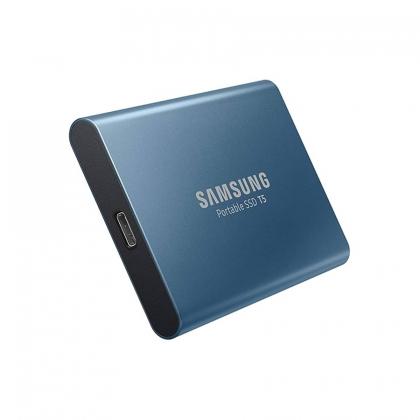 حافظه SSD اکسترنال سامسونگ مدل T5