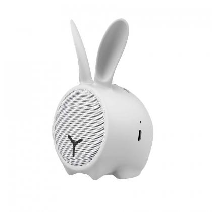 اسپیکر بلوتوثی باسئوس مدل E06 نماد سال خرگوش