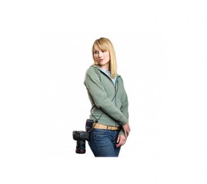نگهدارنده کمری دوربین DSLR