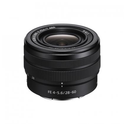 لنز سونی Sony FE 28-60mm f/4-5.6
