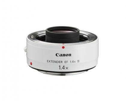 اکستندر Canon EF 1.4x III