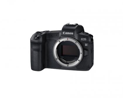 بدنه دوربین Canon EOS R