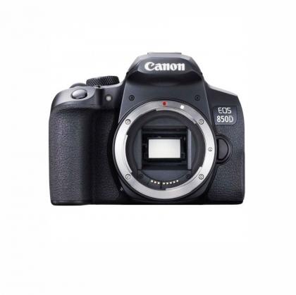 بدنه دوربین کانن EOS 850D