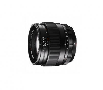لنز FUJIFILM XF 23mm f/1.4 R