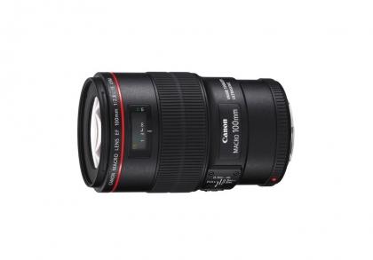 لنز Canon EF 100mm f/2.8 L Macro