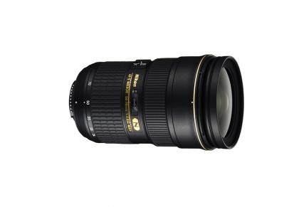 لنز Nikon AF-S 24-70mm f/2.8 G ED