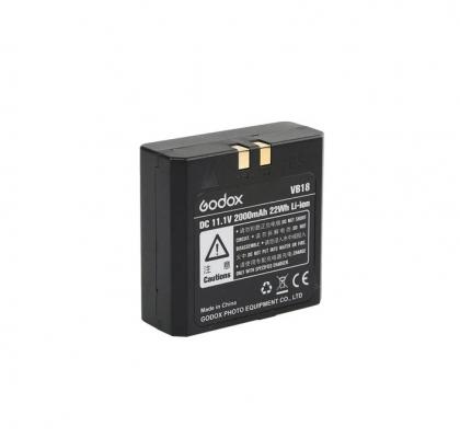 باتری فلاش اکسترنال Godox VB-18