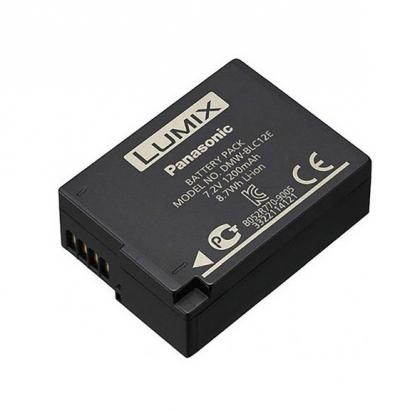 باتری دوربین پاناسونیک Panasonic DMW-BLC12