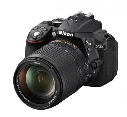 دوربین نیکون D5300 + 18-140mm VR