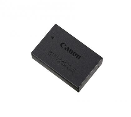 باتری دوربین کانن LP-E17 اصلی