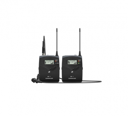 میکروفون یقهای Sennheiser مدل EW 112P G4