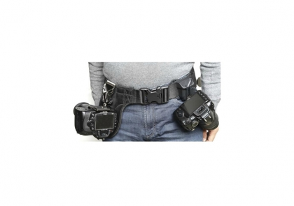 کمربند نگهدارنده دوربین دوتایی LENSGO
