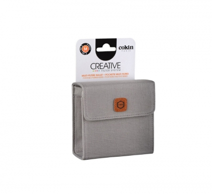 کیف فیلتر کوکین Cokin Multi Filter Wallet