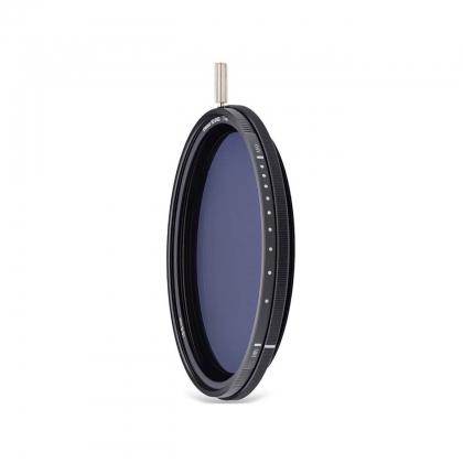 فیلتر ND متغیر NiSi Pro Nano 1.5-5 Stop Enhance ND-VARIO 58mm