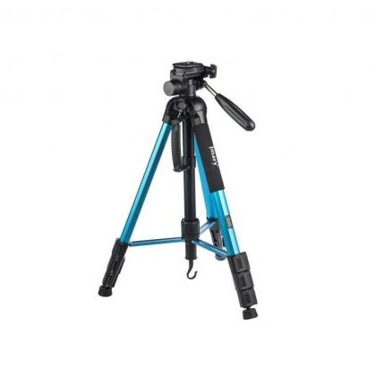 سه پایه دوربین جی ماری مدل KP-2264 (آبی)