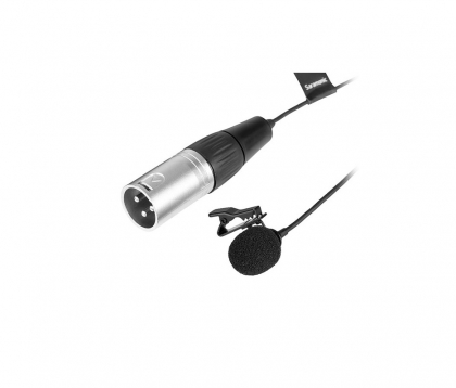 میکروفن یقهای سارامونیک مدل XLavMic-O