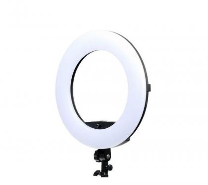 رینگ لایت FE-480II (دارای ریموت و LCD)