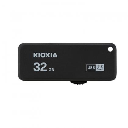 فلش مموری KIOXIA مدل U365 ظرفیت 32 گیگابایت