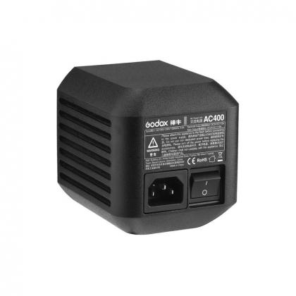 آداپتور گودکس Godox AC400 برای AD400Pro