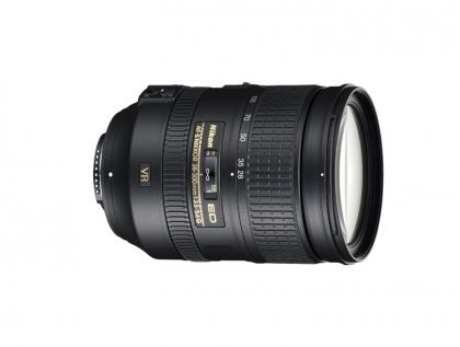 لنز Nikon AF-S 28-300mm G ED VR