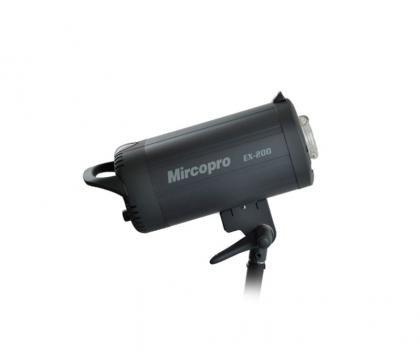 فلاش استودیویی Mircopro EX-200
