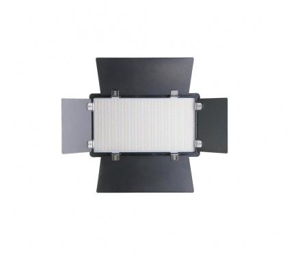 پنل نور ثابت فوتومکس Fotomax Pro LED U600 Plus