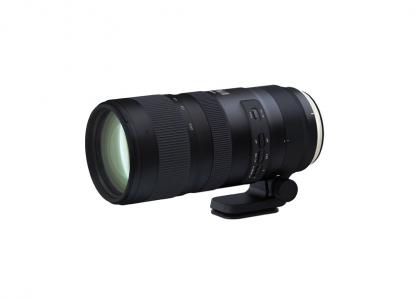 Tamron SP 70-200mm f/2.8 Di VC USD G2